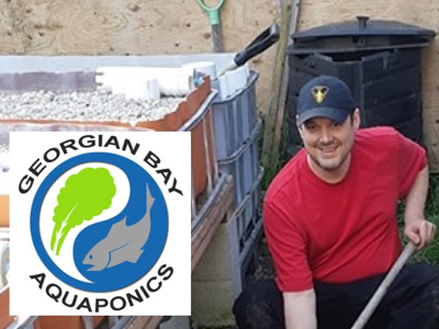 Georgian Bay Aquaponics