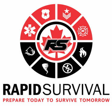 Rapid Survial Ham Radio Training